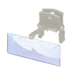 LENTILLE SEULE POUR LABO-CLIP