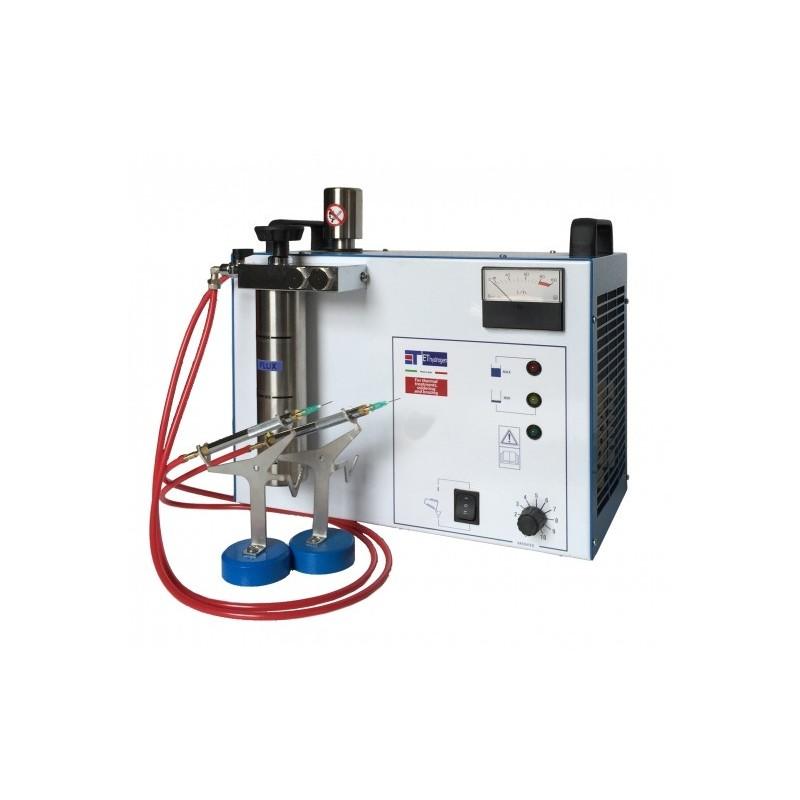CHALUMEAU MICRO-DARD 1-2 POSTES - 80L/H