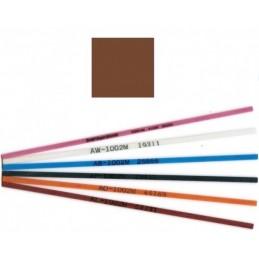 BATON CERAMIQUE POUR MICRO-LIMEUR  (ep.1mm) 10cm - LARGEUR 6MM