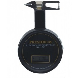 PRESIDIUM EGG ELECTRONIQUE - TYPE LEVERIDGE