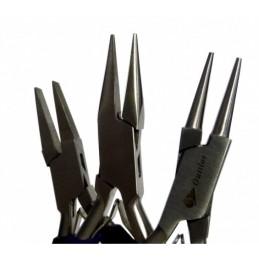 KIT 3 PINCES (130 mm)
