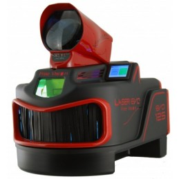 LASER EVO 125 FREE VISION SCOPE