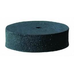 Polissoir en silicone R22 22x6mm grain moyen