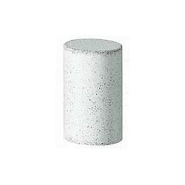 Polissoir en silicone cylindrique