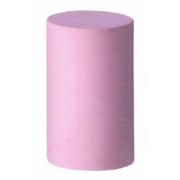 Polissoir en silicone cylindrique C12sf 12x20mm super fin