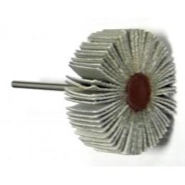 Lamelles – G. 400 – Ø30mm environ