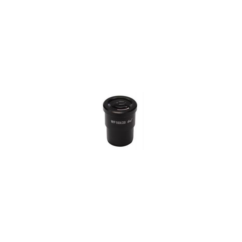OCULAIRES MICROMETRIQUES WF10x/20mm