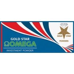 REVETEMENT - PLATRE SAC DE 22,7KG - GOLD STAR OMEGA +
