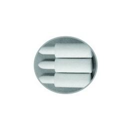 Pointe rhodinette fine - 12 pièces