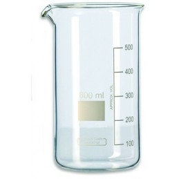 BECHER PYREX 600ml