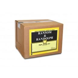 REVETEMENT - PLATRE RANSOM & RANDOLPH AURUM CARTON DE 22.7Kg