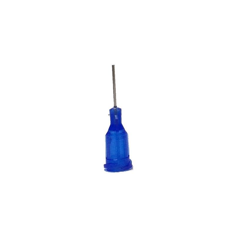 AIGUILLE 0.41 BLEUE - MICRO DARD