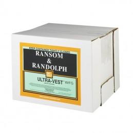 PLATRE RANSOM & RANDOLPH ULTRA VEST CARTON