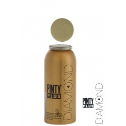 SPRAY PINTYPLUS DIAMOND 140cl - GOLD