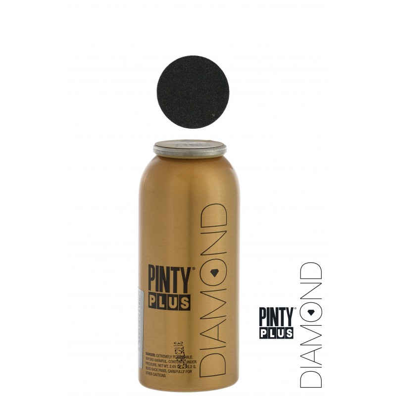 SPRAY PINTYPLUS DIAMOND 140cl - ONYX