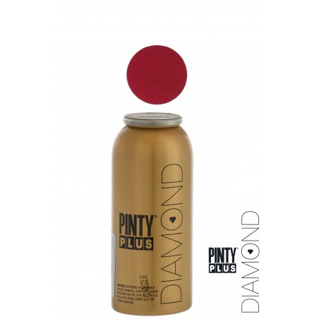 SPRAY PINTYPLUS DIAMOND 140cl - RUBY
