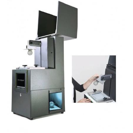 IMPRIMANTE 3D STUDIO PRO DLP