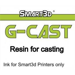 RESINE G-CAST 500G POUR IMPRIMANTE 3D