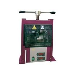 Vulcanisateur EURO 220X150 mm - 24 KG