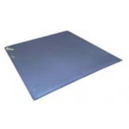 silicone BLEU A VULCANISER - 180°
