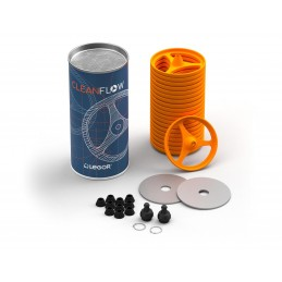 KIT CLEANFLOW POUR CYLINDRES 100mm