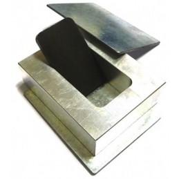 cadre ALU 70 X 100 X H29mm