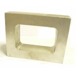 cadre ALU 38 X 141 X 119mm