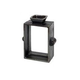 Cadre rectangle seul pour fonter rapide