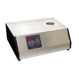 FOUR INDUCTION 2000°C - PLATINE / ACIER / ALLIAGES DENTAIRES