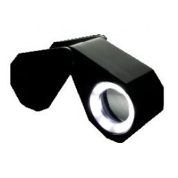 LOUPE A LED 10X APLANETIQUE - ACHROMATIQUE