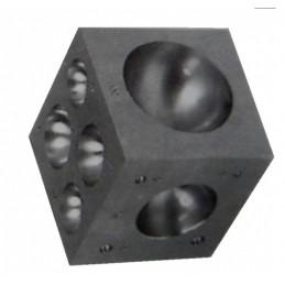 DE A EMBOUTIR 4 A 55 - 70X70mm