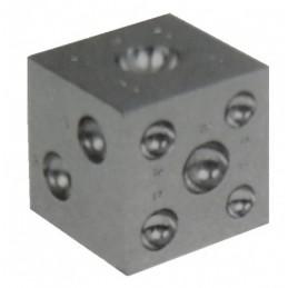 DE A EMBOUTIR 2 A 25 60X60mm