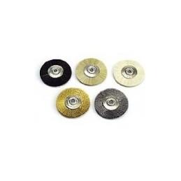 Brosse circulaire metal Ø50mm