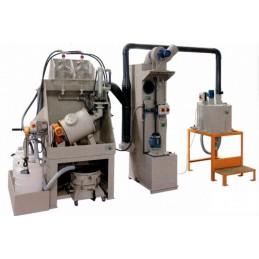 Machine pour affiner l'or 6kg CE