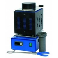 FOURS ELECTRIQUES / GAZ / INDUCTION - CREUSETS - LINGOTIERES